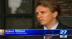 Robert G. Whittel in the News